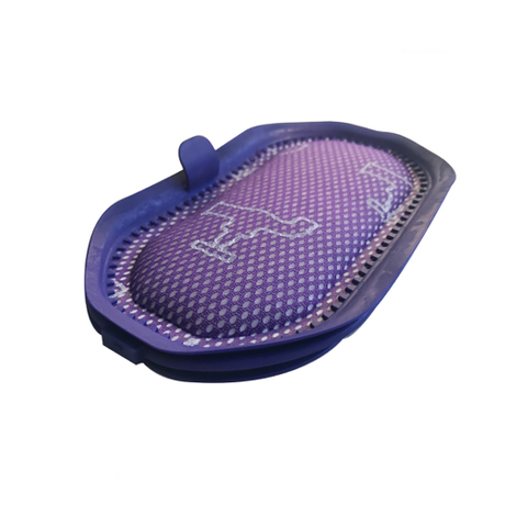Vacuum Filter for Dyson DC30 Pre