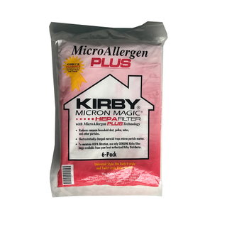 Vacuum Dust bag for KIRBY 204814