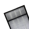 Filter H Compatible with Honeywell HRF-H2 Fits Air Purifier Model HPA050, HPA150, HPA060, HPA160, HHT055, HHT155