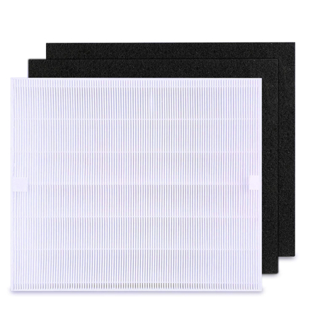 Filter replacement for Coway AP1512HH