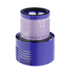 Vacuum Filter Compatible with Dyson Cyclone V10, SV12. Compare To Part # 969082-01.